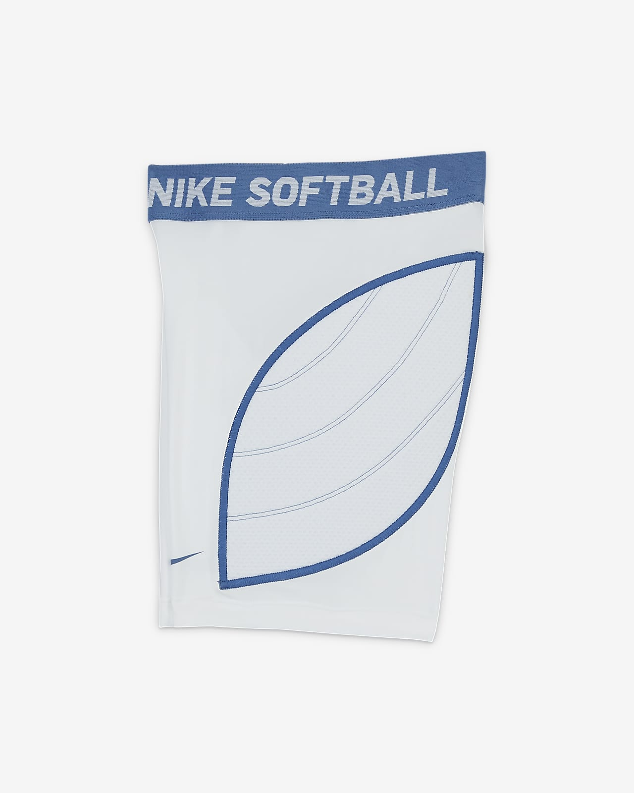 Nike Dri-FIT Big Kids' (Girls') Slider Softball Shorts