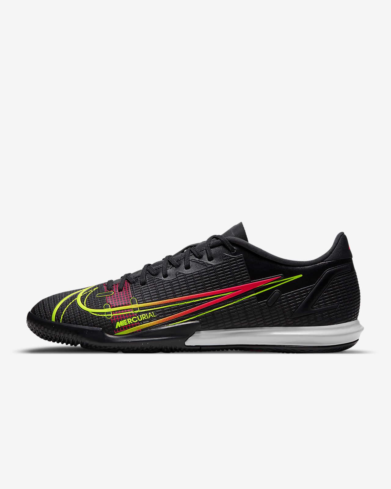 Nike Mercurial Vapor 14 Academy IC Indoor/Court Soccer Shoe