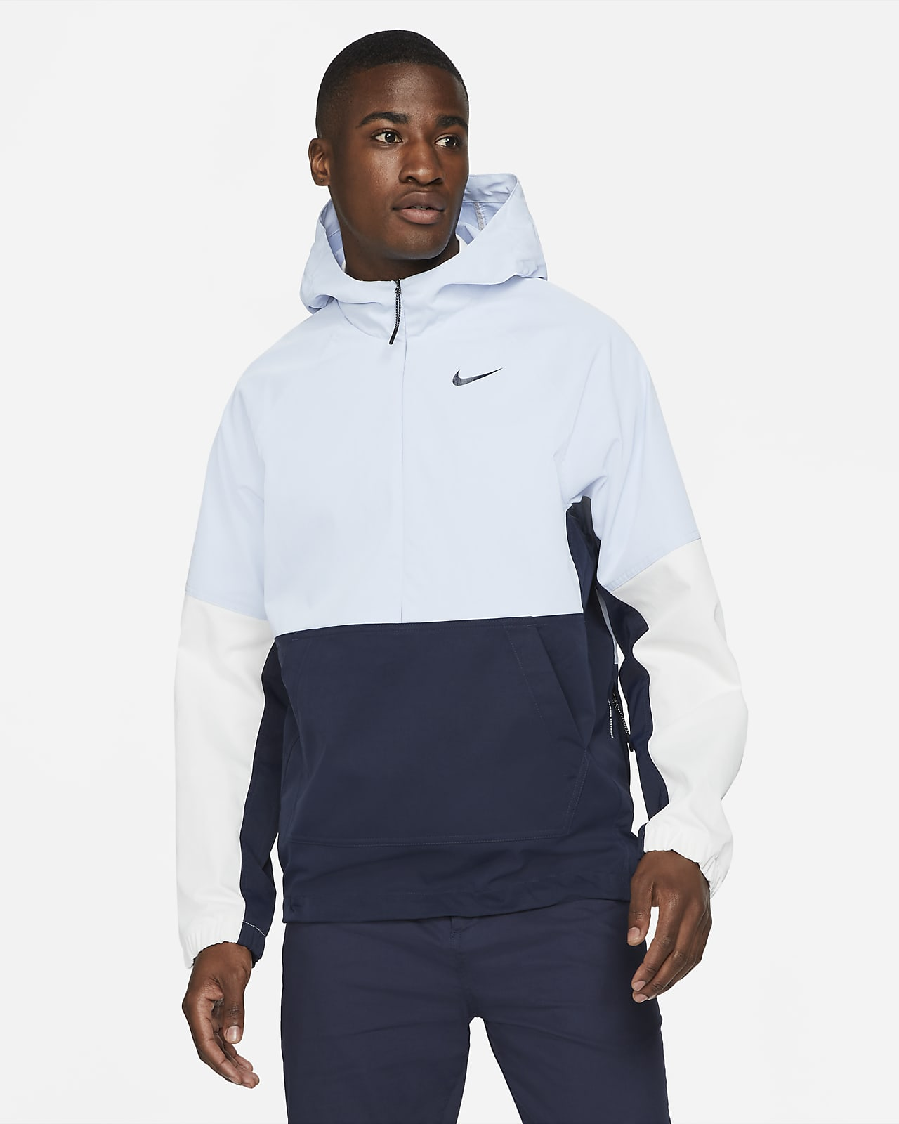Nike Repel Men's Golf Anorak