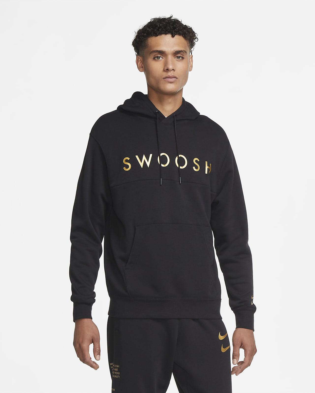 Nike Sportswear Swoosh Herren-Hoodie