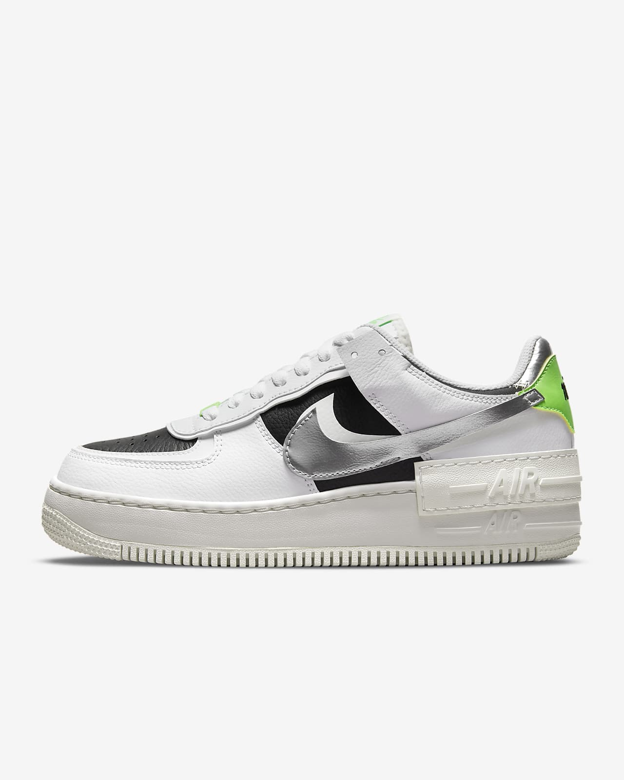 Chaussure Nike Air Force1 Shadow pour Femme