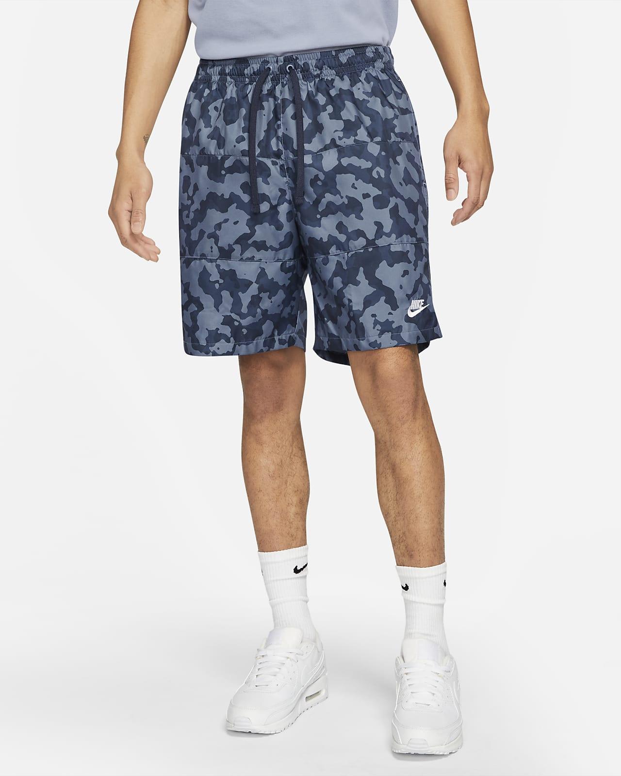 Shorts de tejido Woven para hombre Nike Sportswear Club
