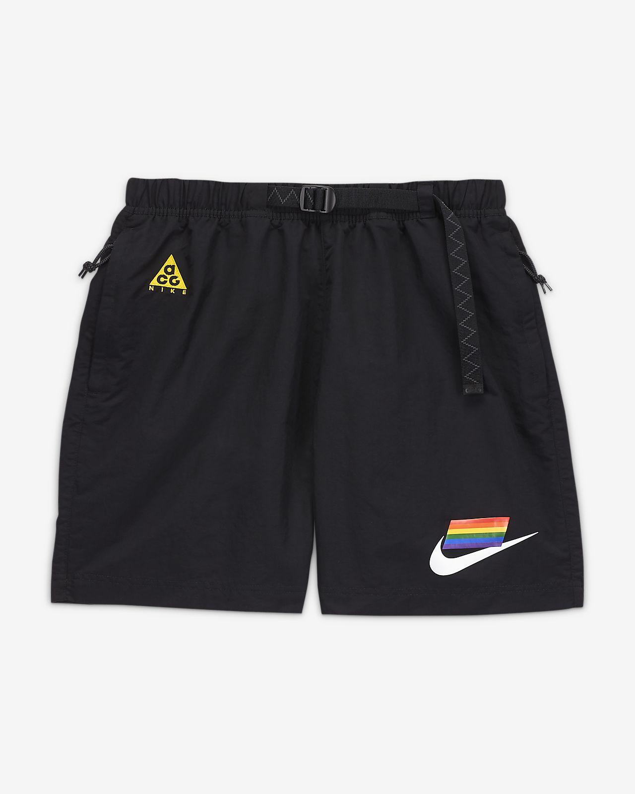 Nike BETRUE Woven Shorts