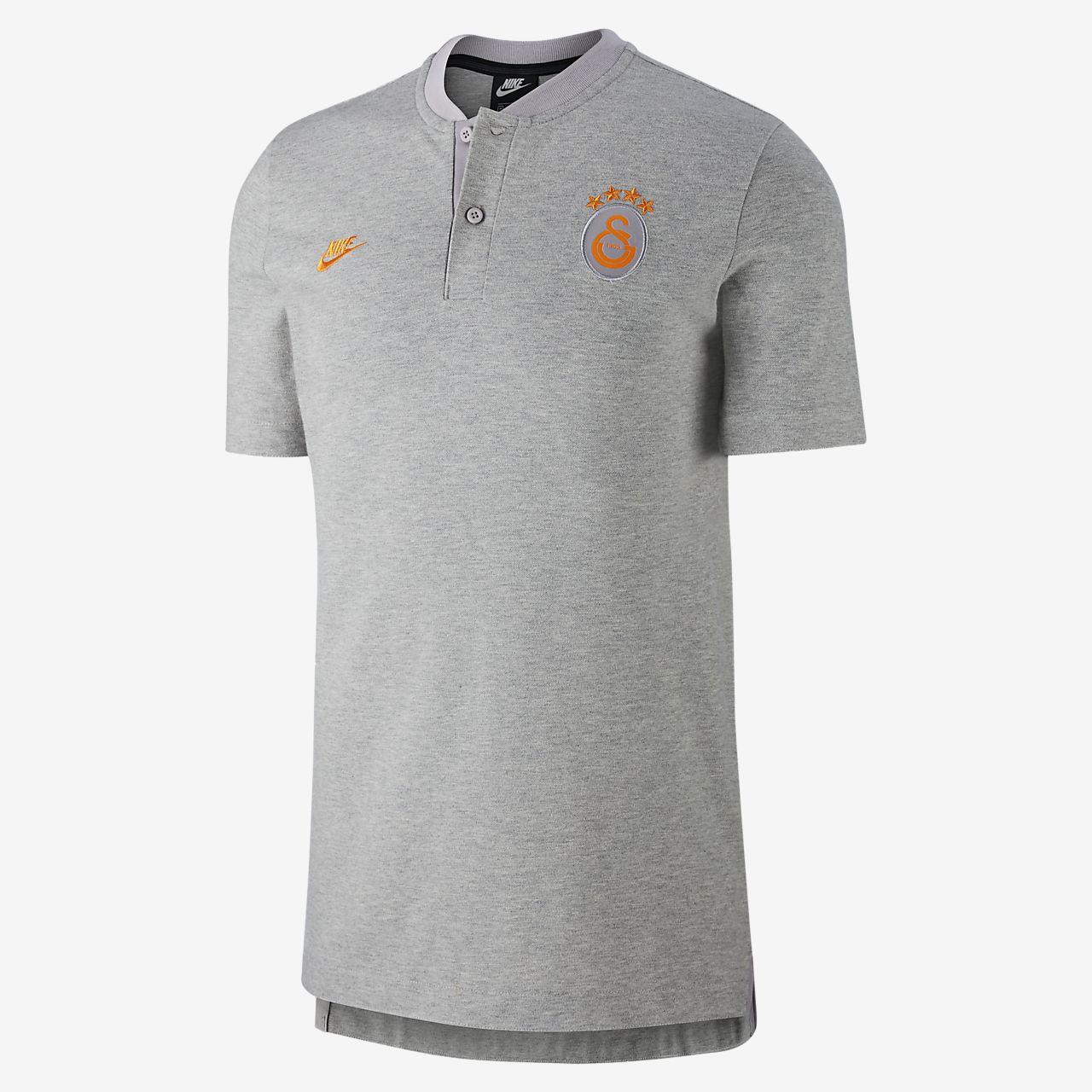 Męska koszulka polo Galatasaray