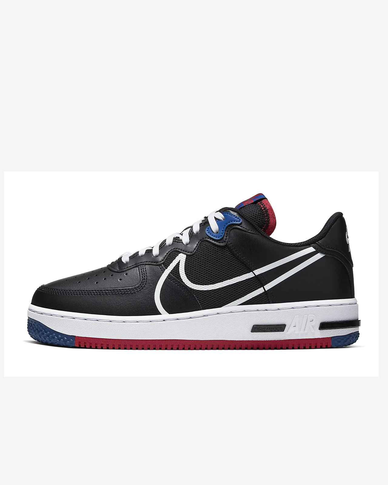 Nike Air Force 1 React 男鞋