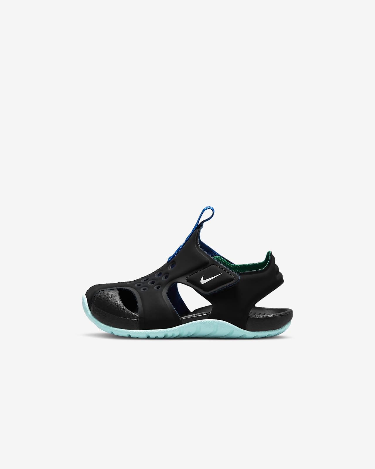 Nike Sunray Protect 2 BT 婴童凉鞋