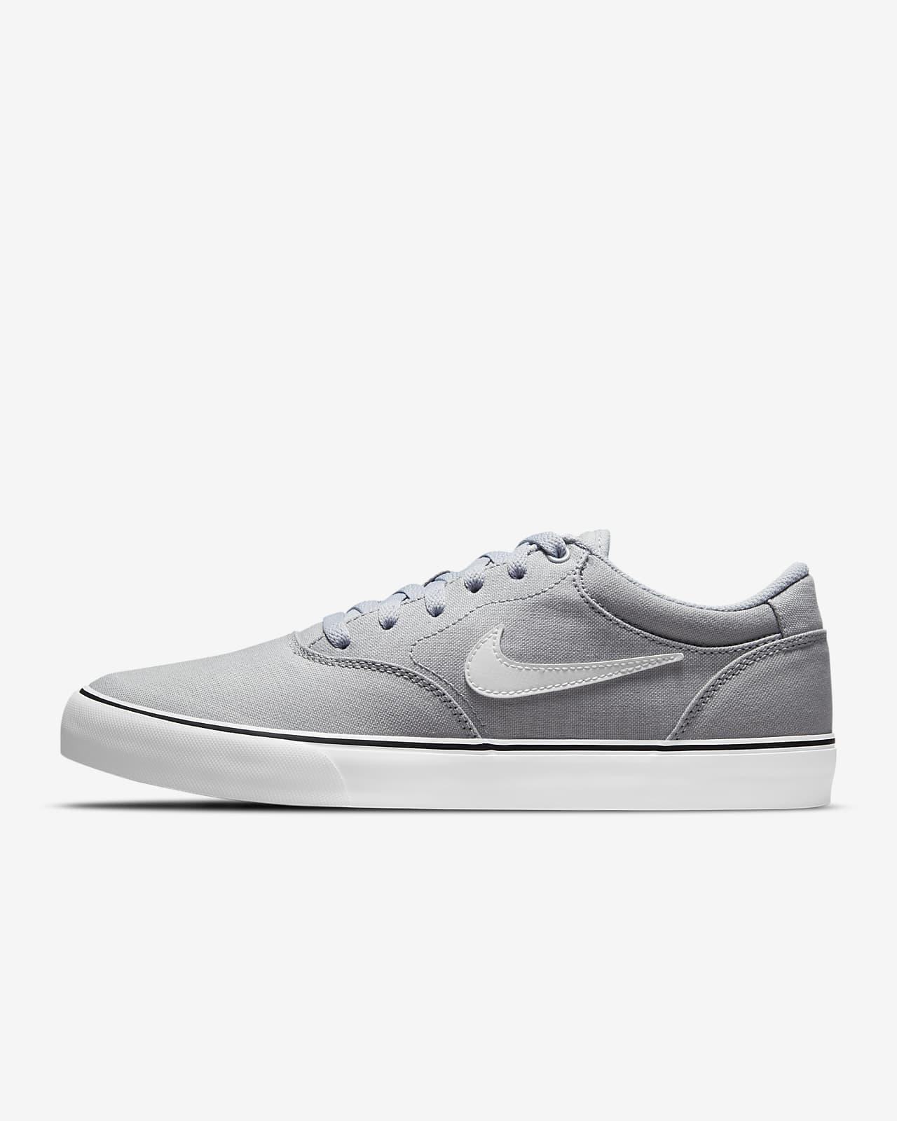 รองเท้าสเก็ตบอร์ด Nike SB Chron 2 Canvas