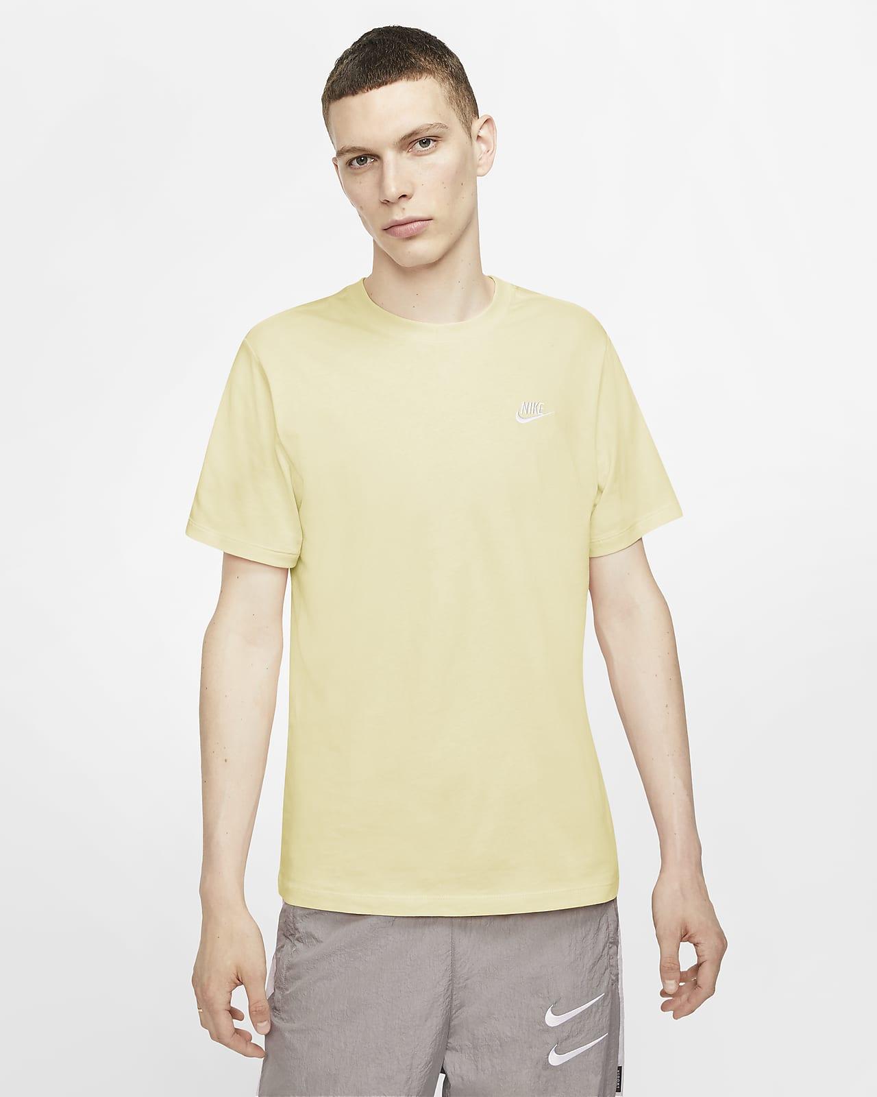 Tee-shirt Nike Sportswear Club pour Homme