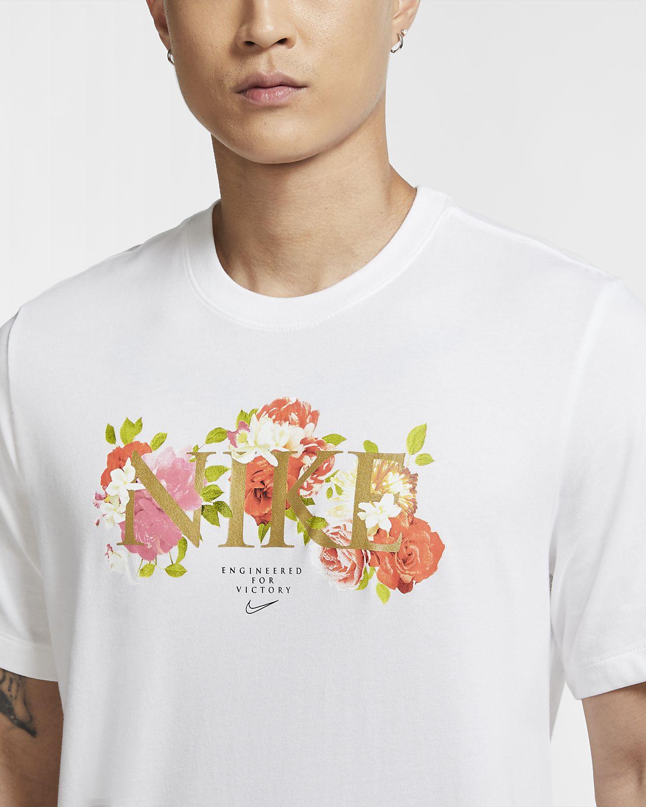 Nike Dri-FIT Elite Men's Basketball T-Shirt