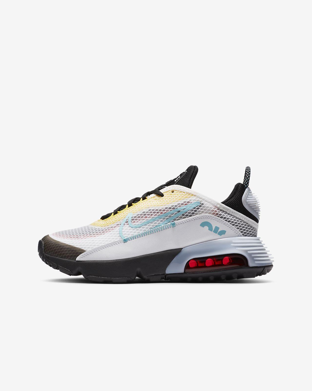 Nike Air Max 2090 (GS) 大童运动童鞋