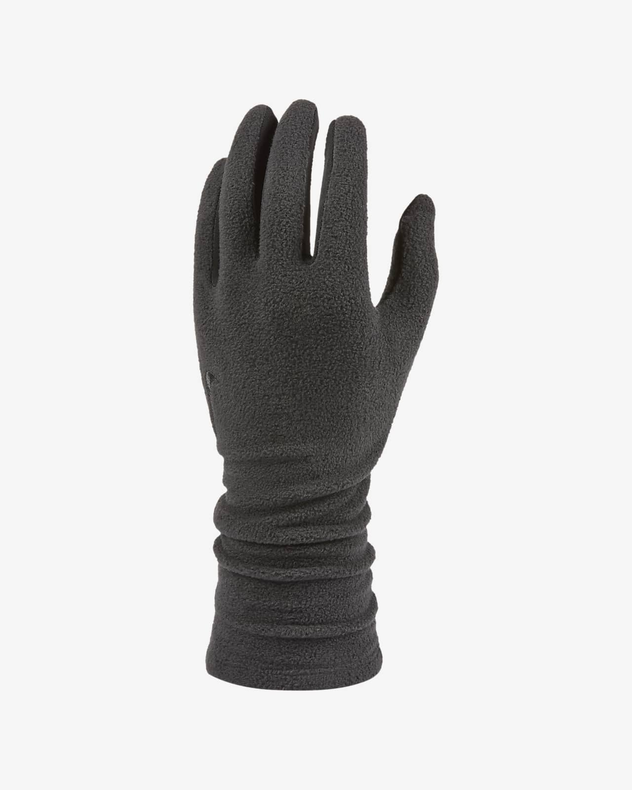 Nike Cold Weather Fleece Gloves