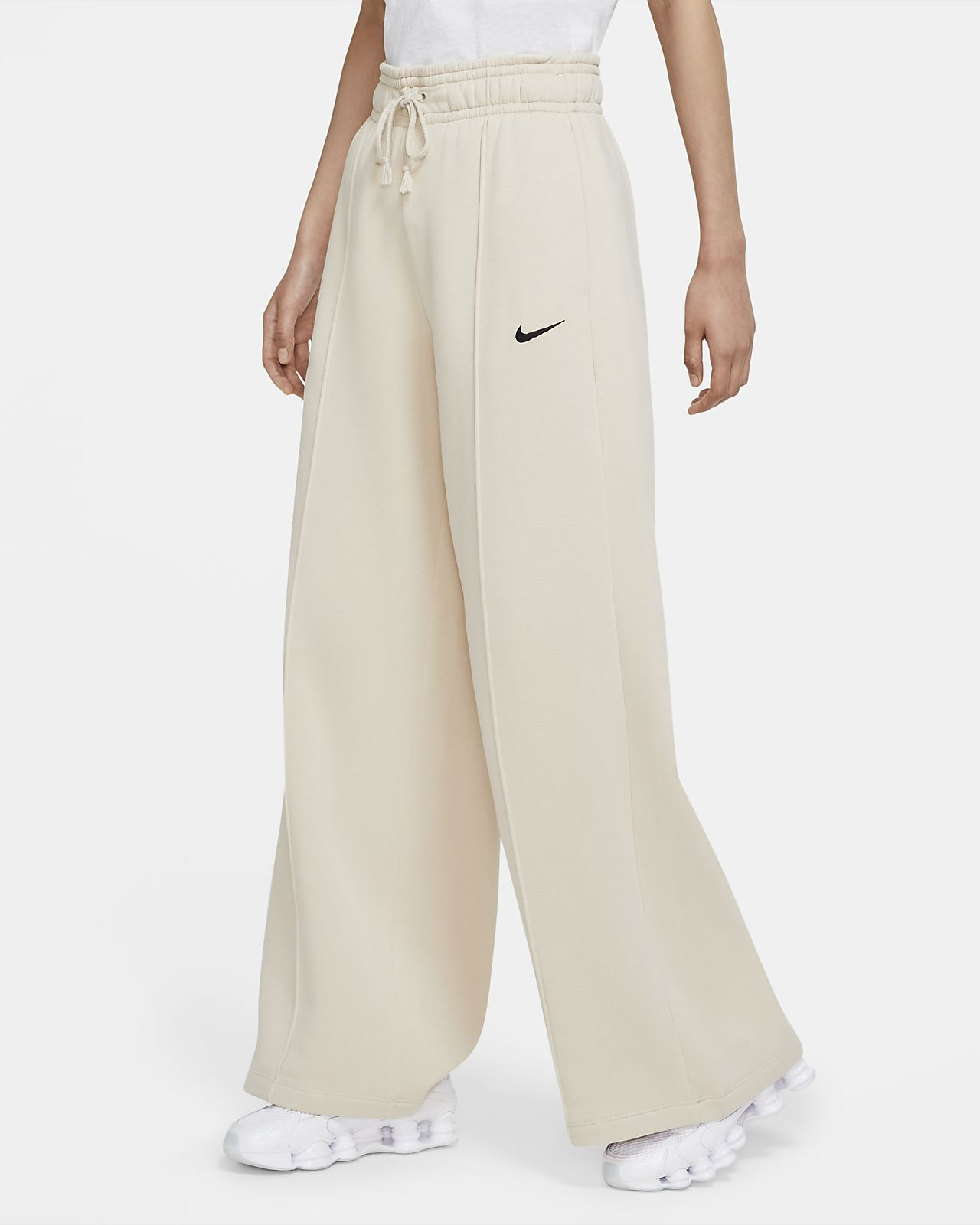Pantalon en tissu Fleece Nike Sportswear Trend pour Femme