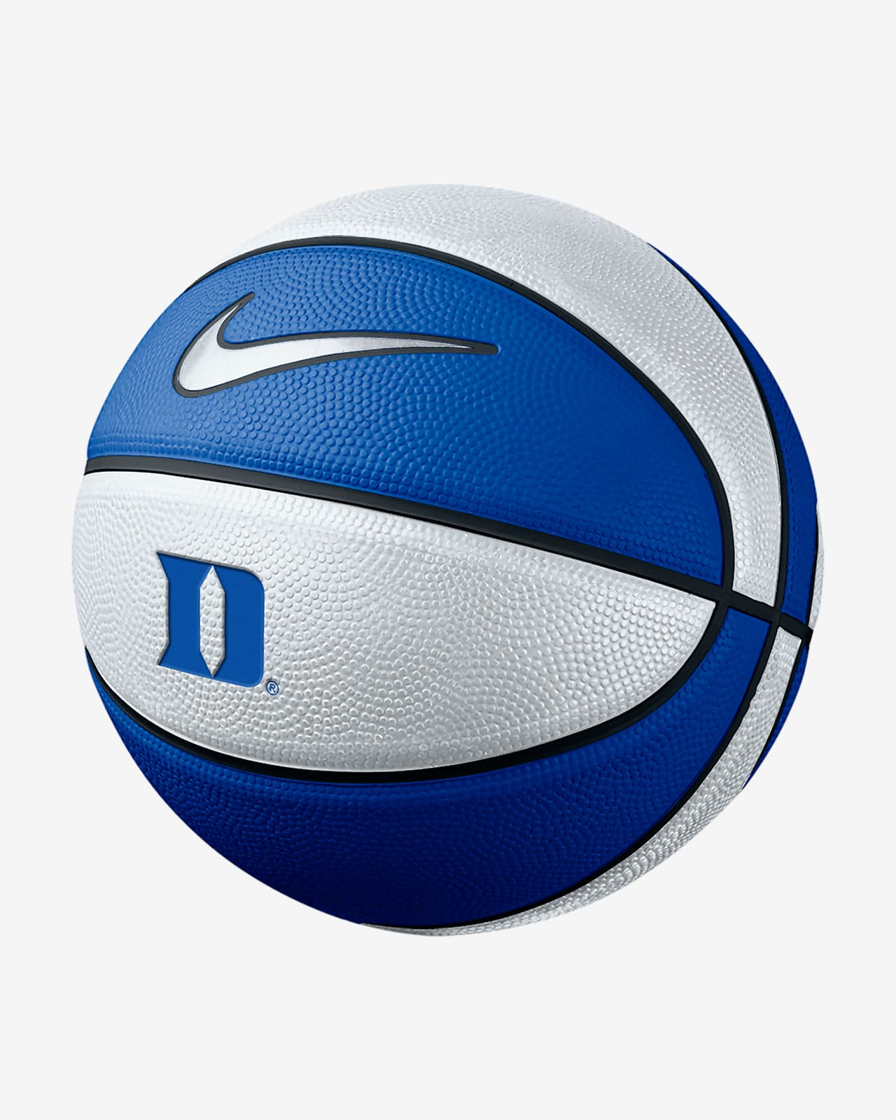 Nike College Mini (Duke) Basketball