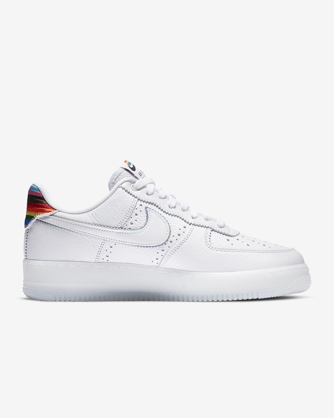 Calzado para hombre Nike Air Force 1 BETRUE
