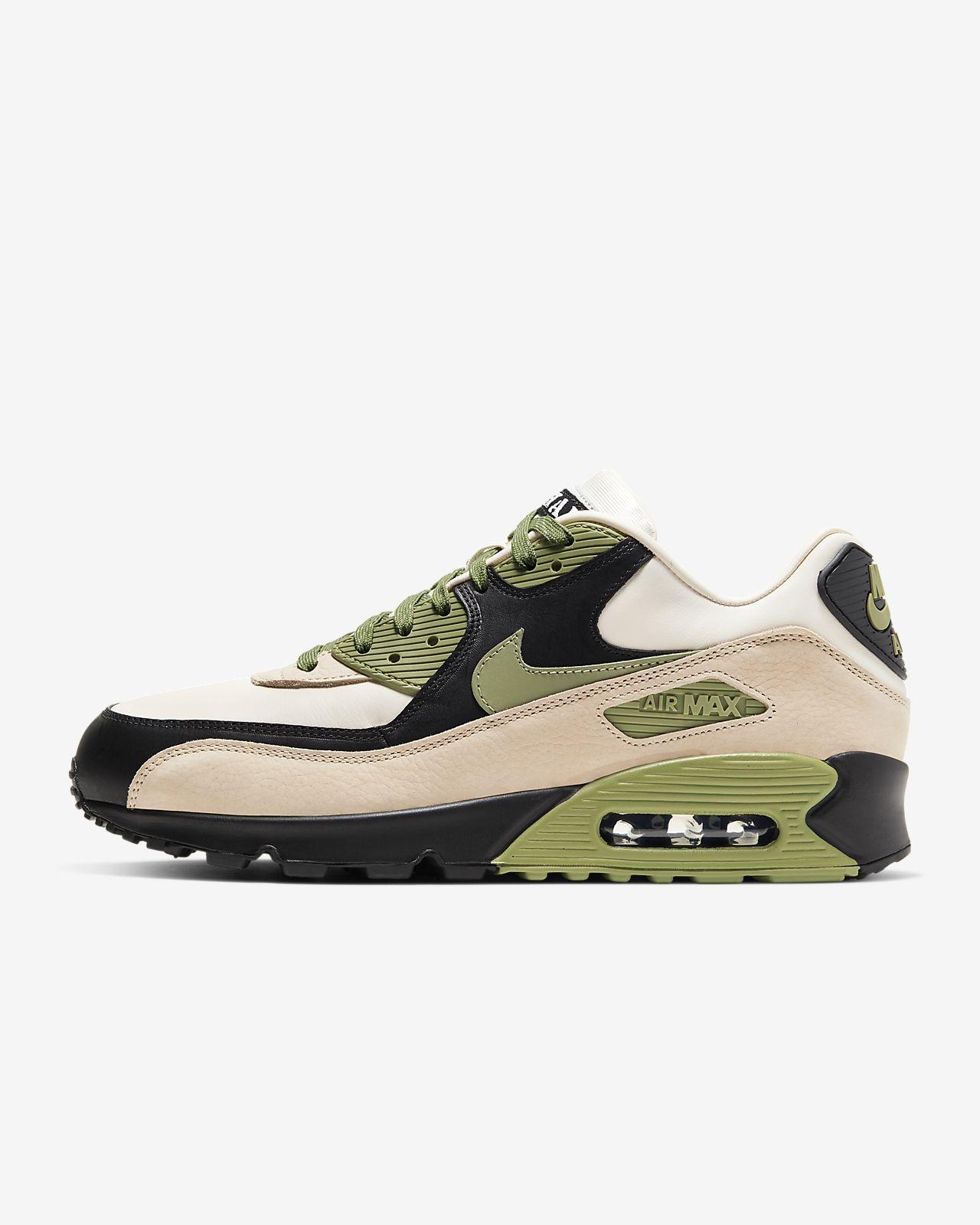 Nike Air Max 90-sko