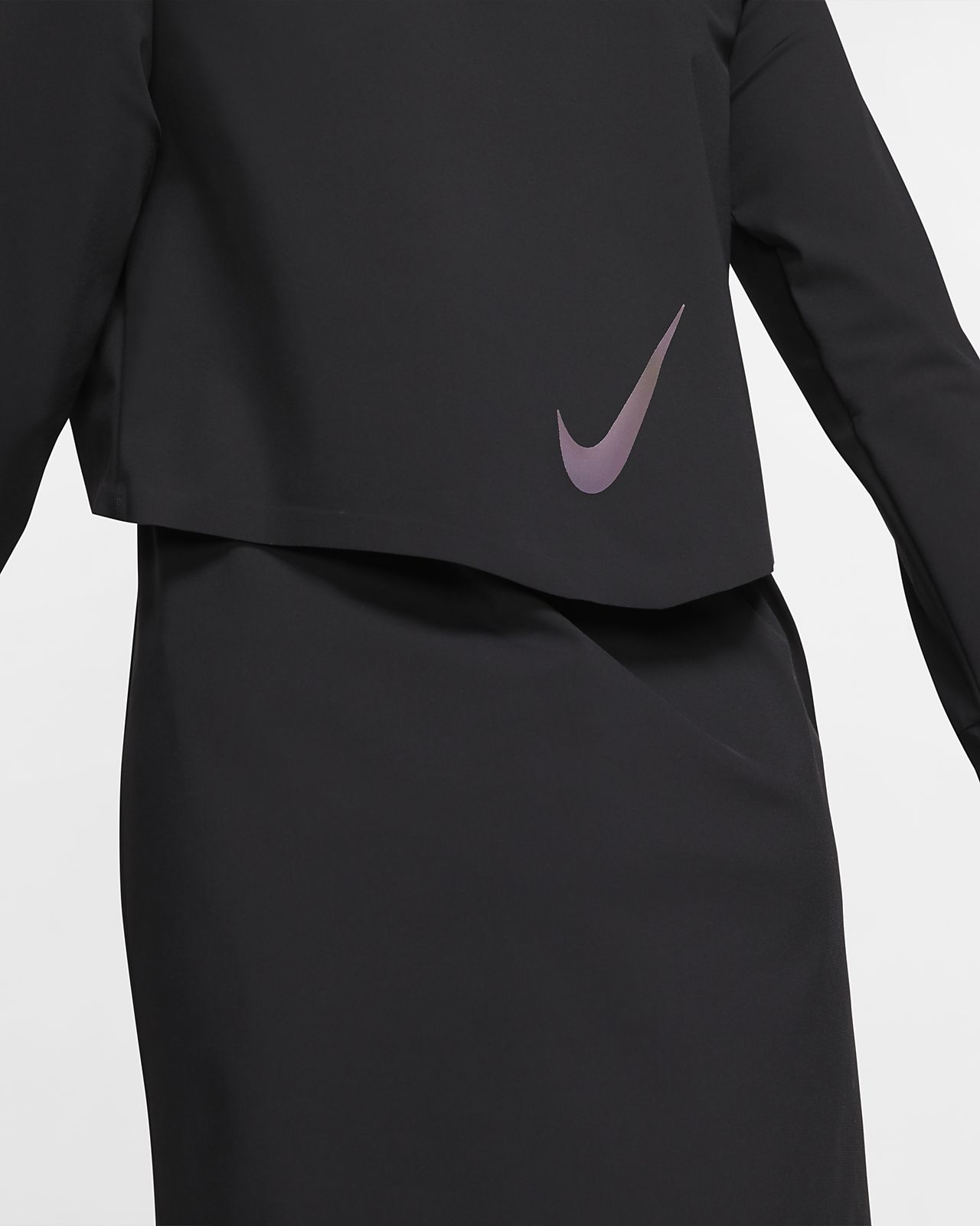 Fuldt dækkende Nike Victory badedragt til kvinder