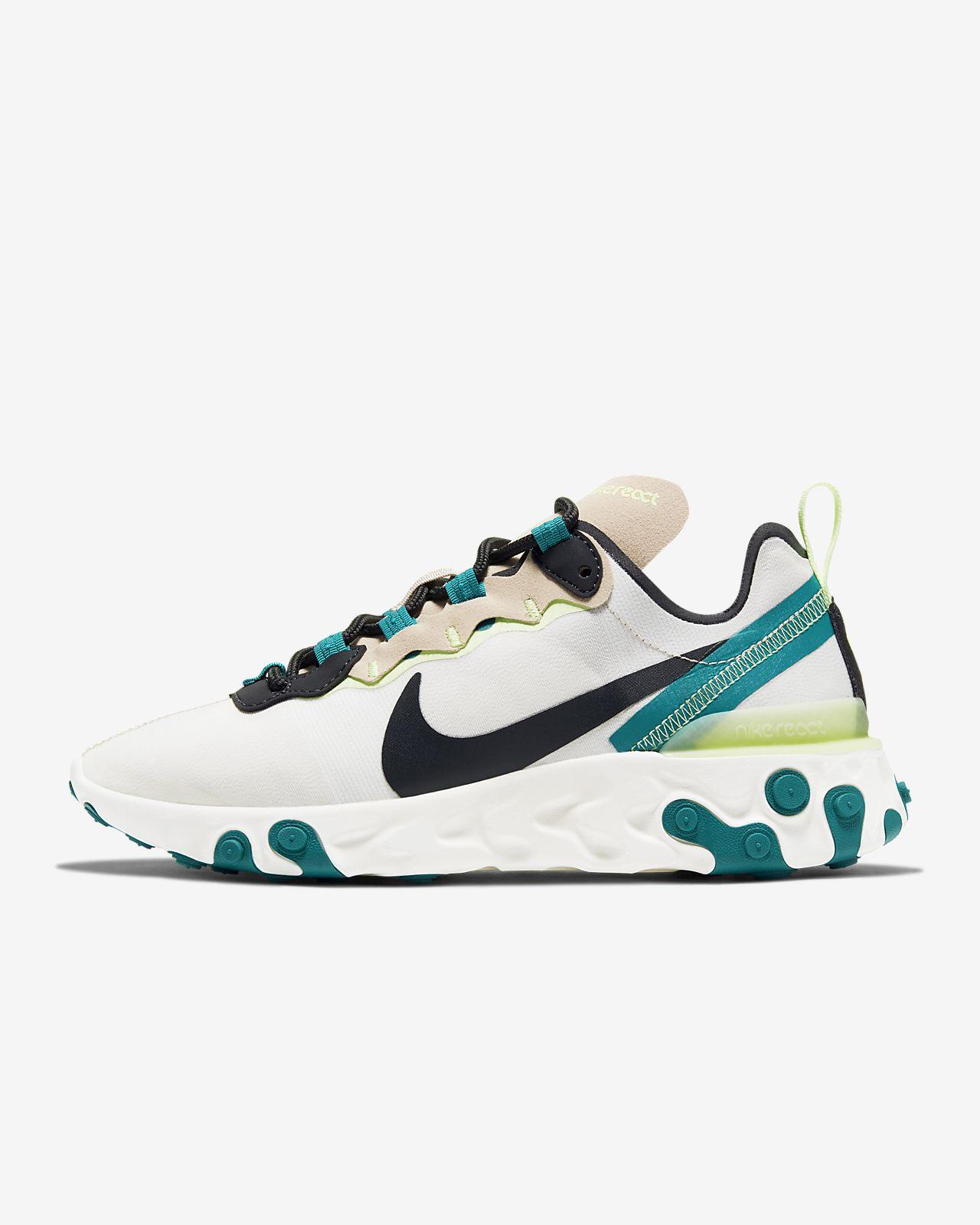 Nike React Element 55 sko til kvinder