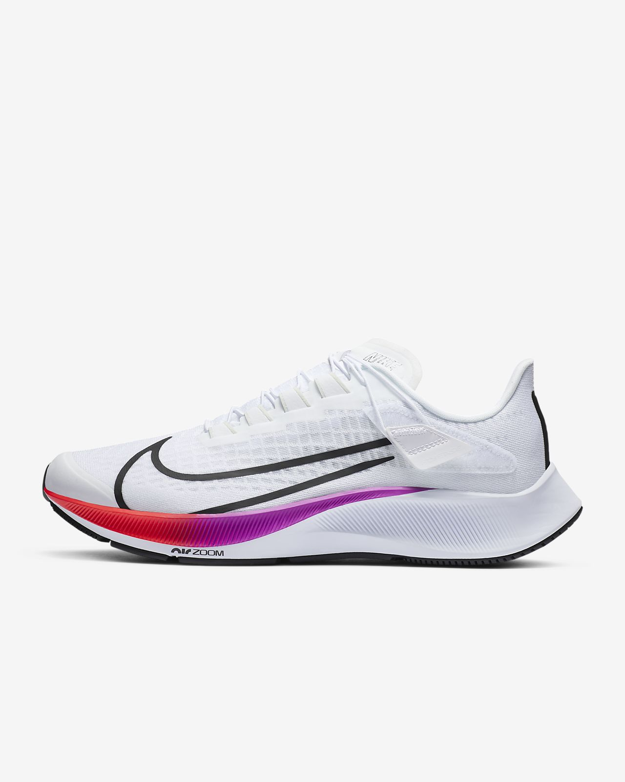 Nike Air Zoom Pegasus 37 FlyEase Men's Running Shoe