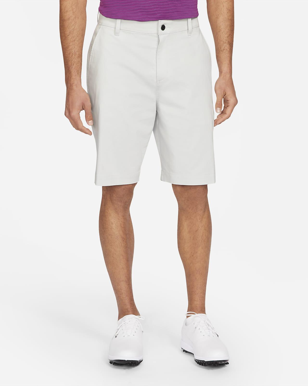 Shorts chinos de golf de 27 cm para hombre Nike Dri-FIT UV