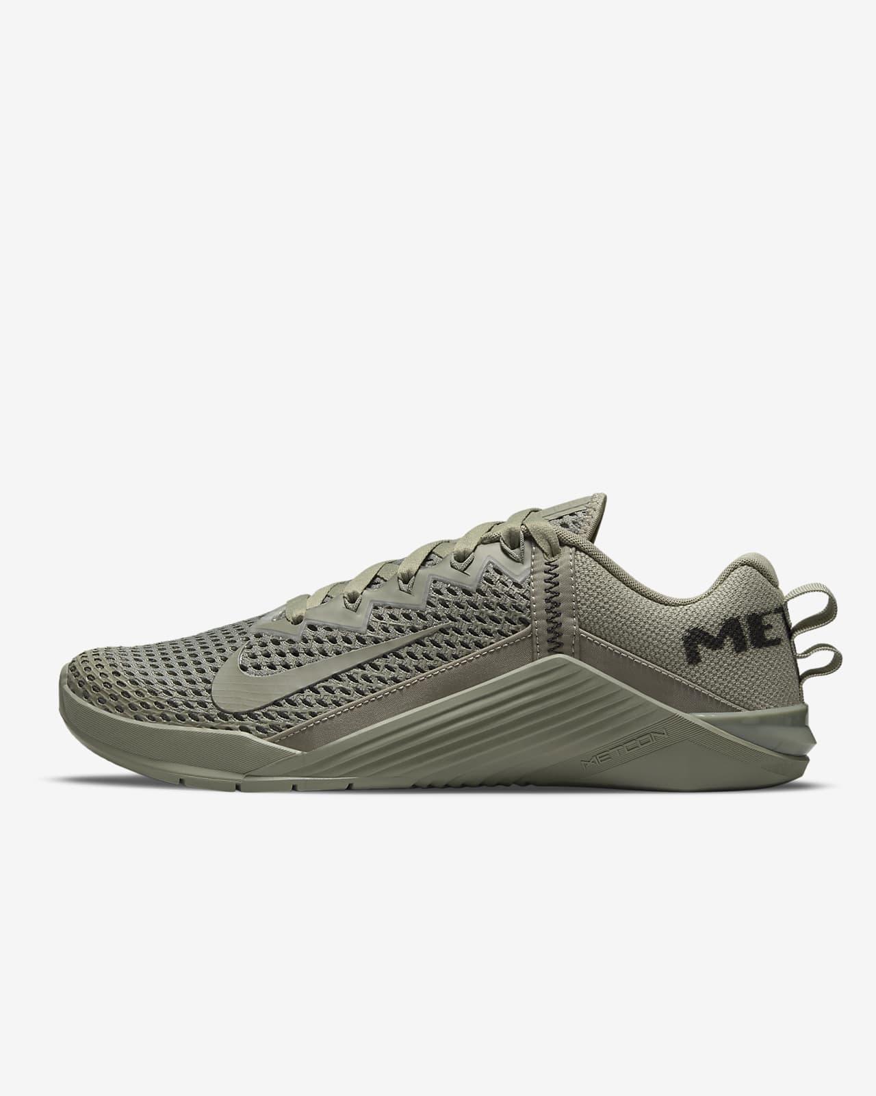 Nike Metcon 6 AMP Zapatillas de entrenamiento