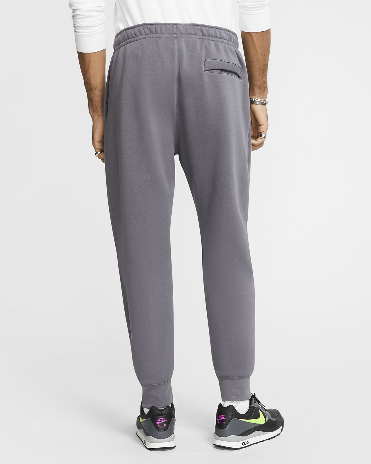 Jogger Nike Sportswear Club Fleece Uomo