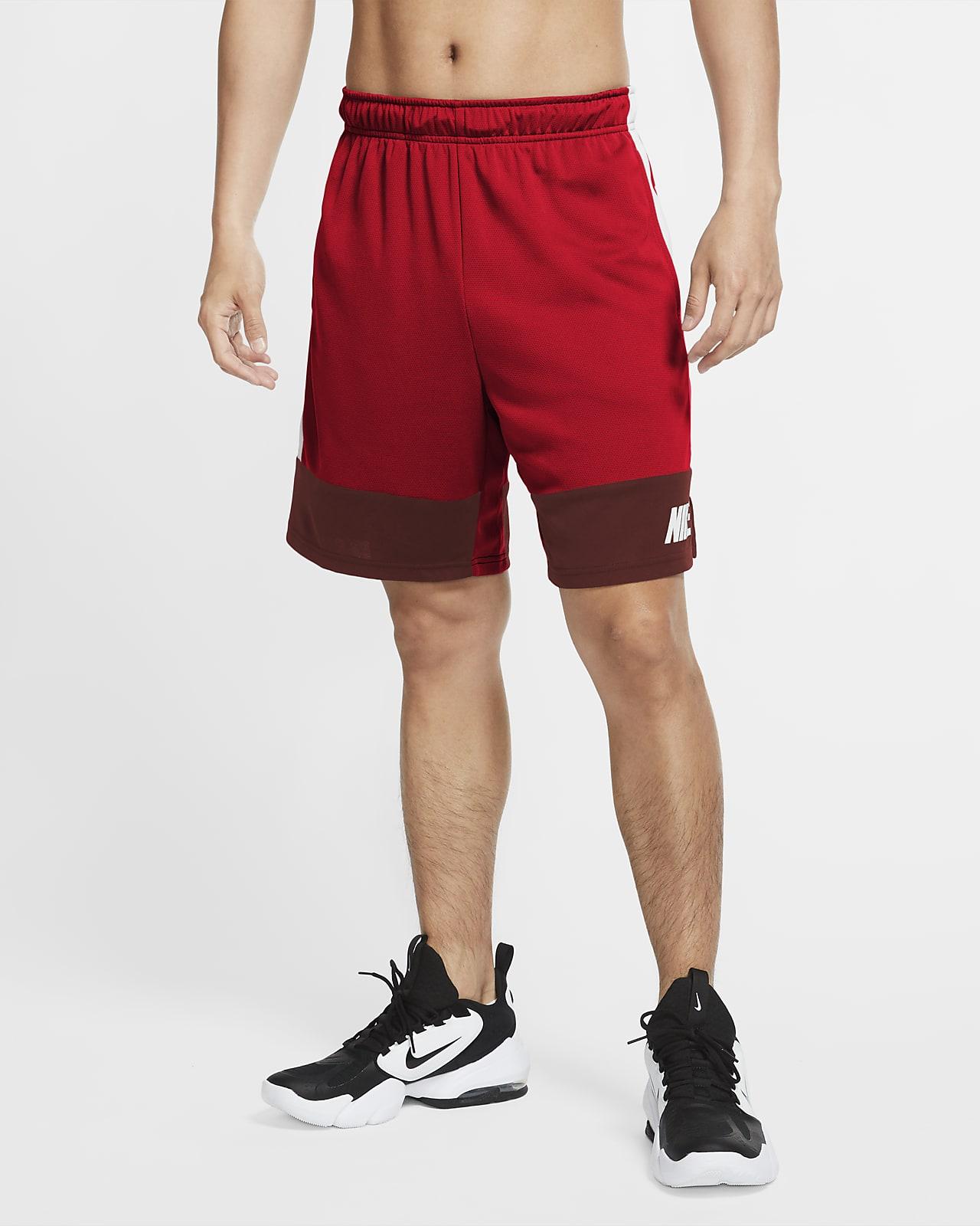 Short de training Nike Dri FIT pour Homme