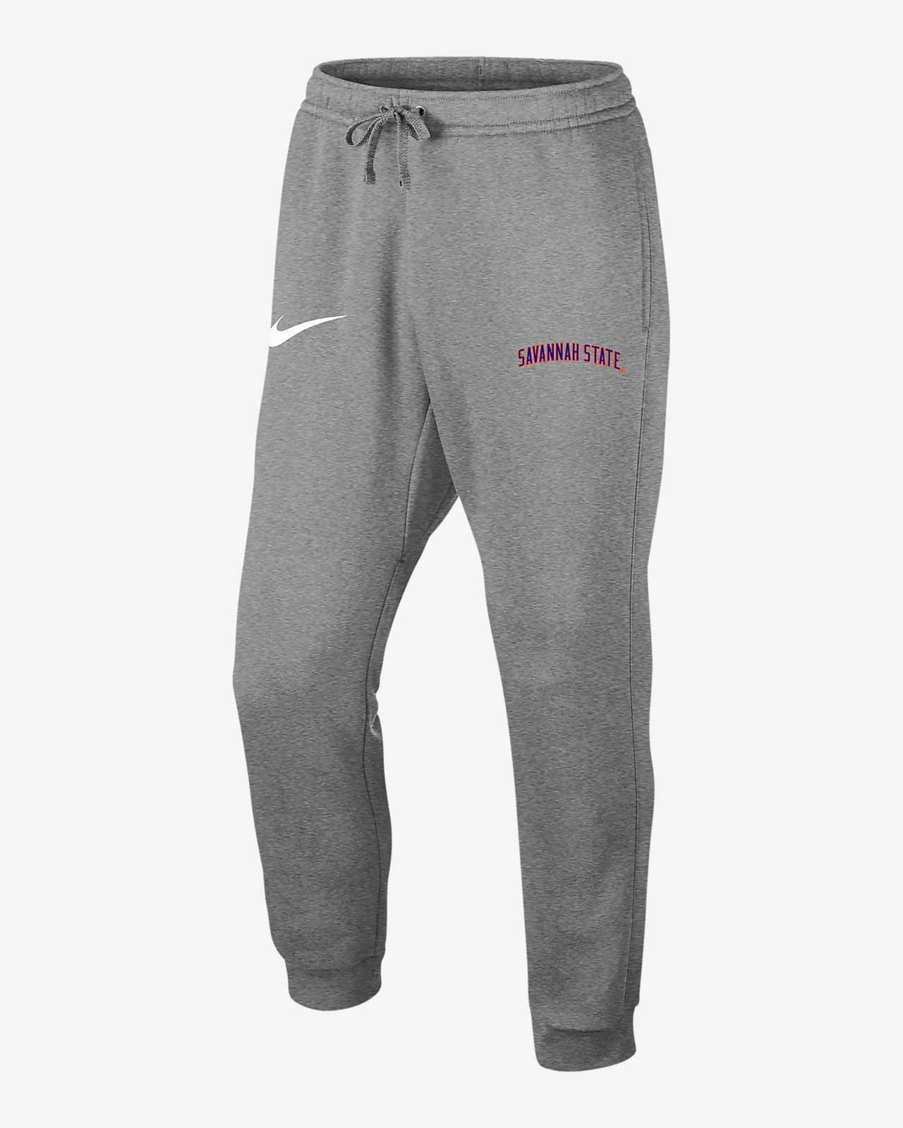 Nike College Club Fleece (Savannah State) Joggers