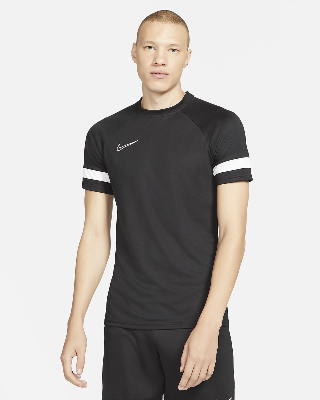 Nike Dri-FIT Academy Men's Short-Sleeve Soccer Top