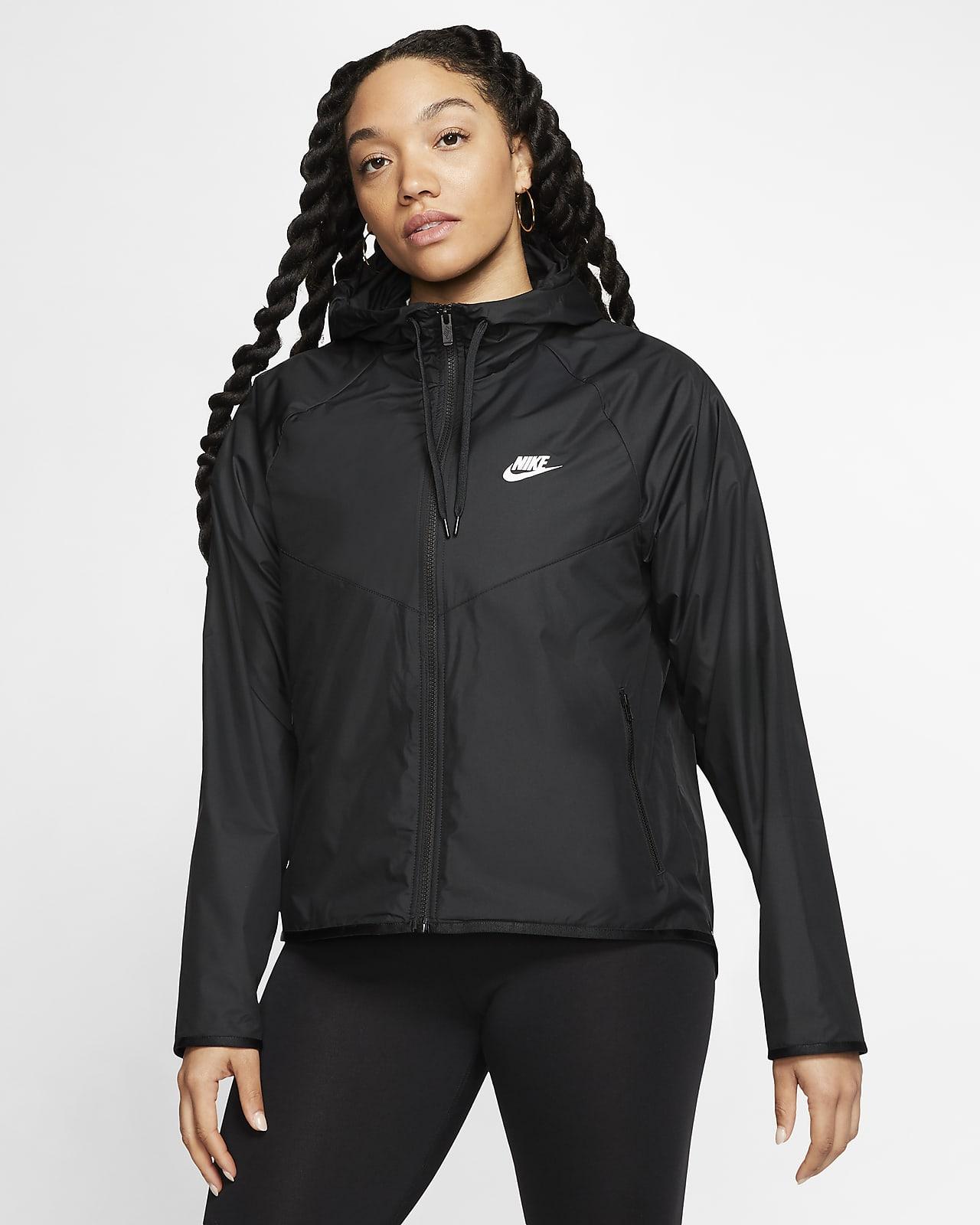 Nike Sportswear Windrunner női kabát