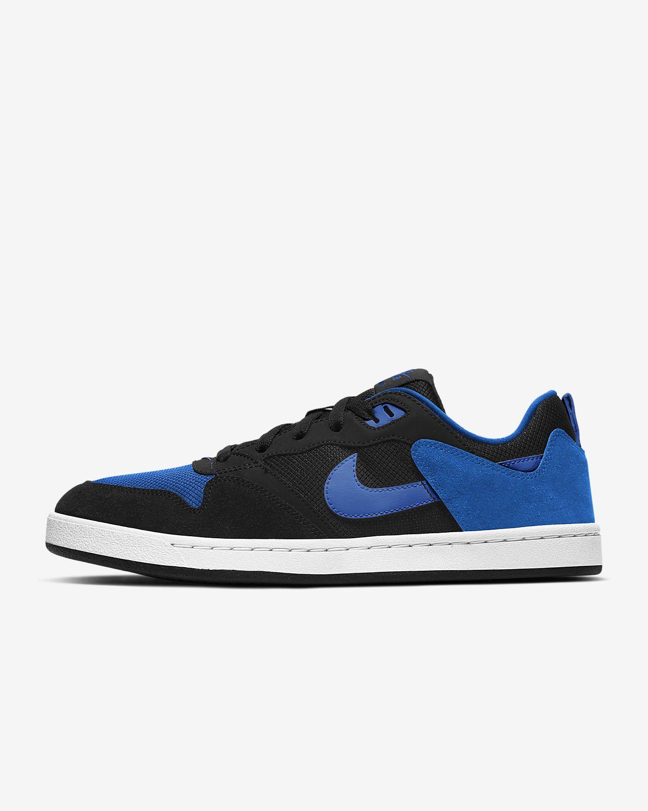 Nike SB Alleyoop 男/女滑板鞋