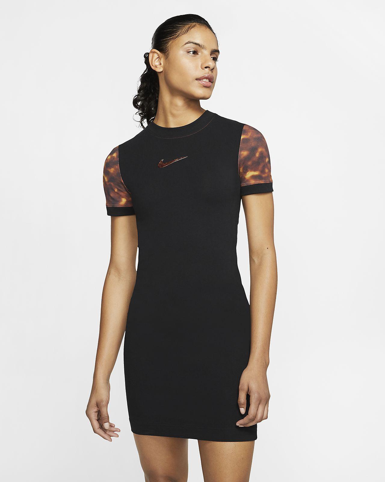 Nike Sportswear Essential Tortoise Shell Women's Dress