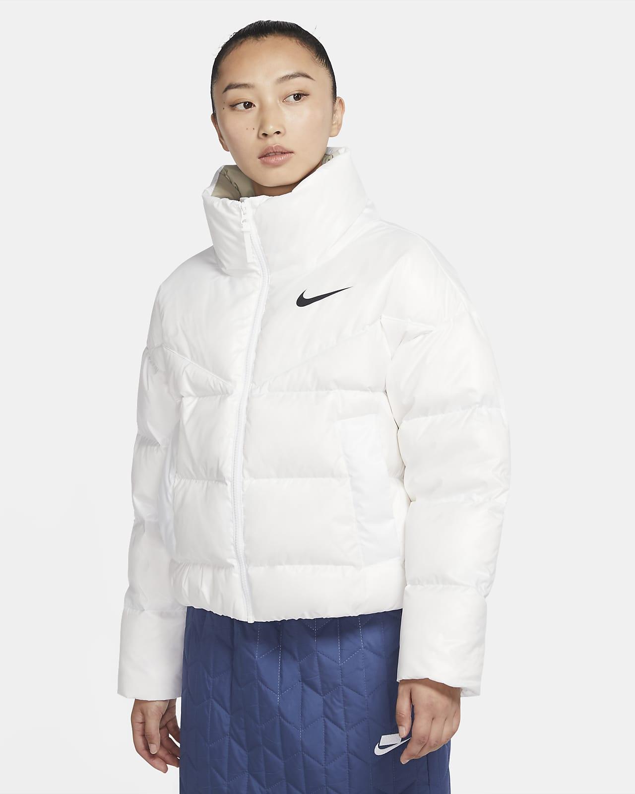 Nike Sportswear Down-Fill 女子夹克
