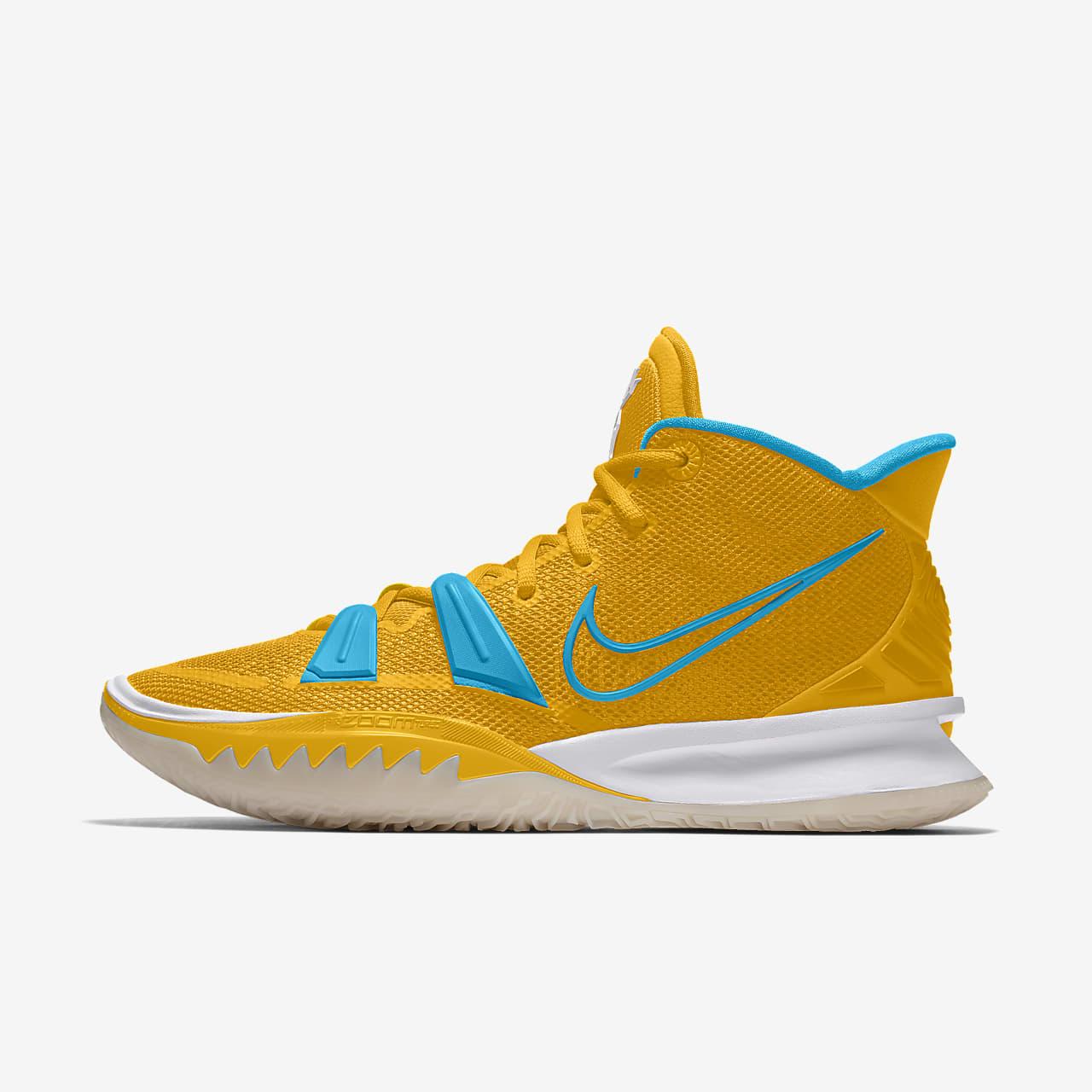 Scarpa da basket personalizzabile Kyrie 7 By You