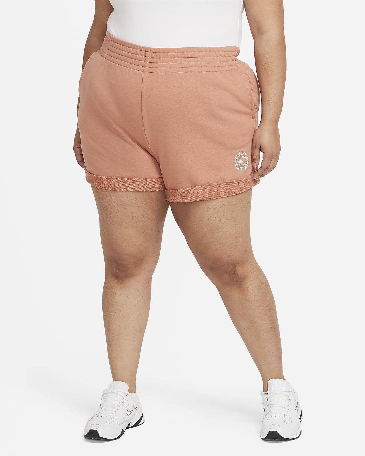 Shorts para mujer (talla grande) Nike Sportswear Femme