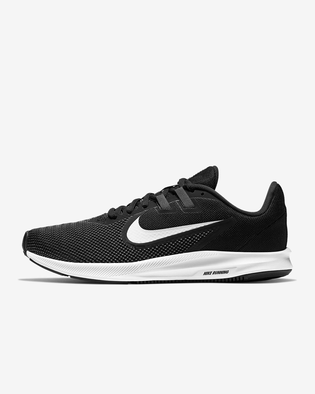 Buy Black Nike Downshifter 9 Women's   JD Sports