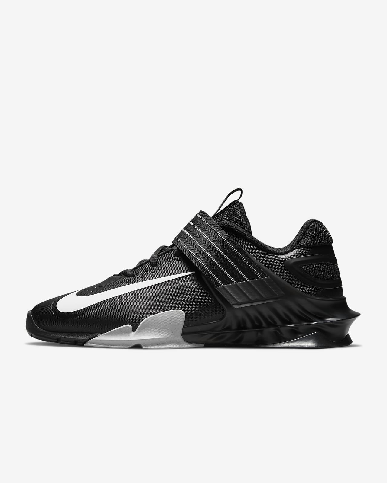 รองเท้ายกน้ำหนัก Nike Savaleos