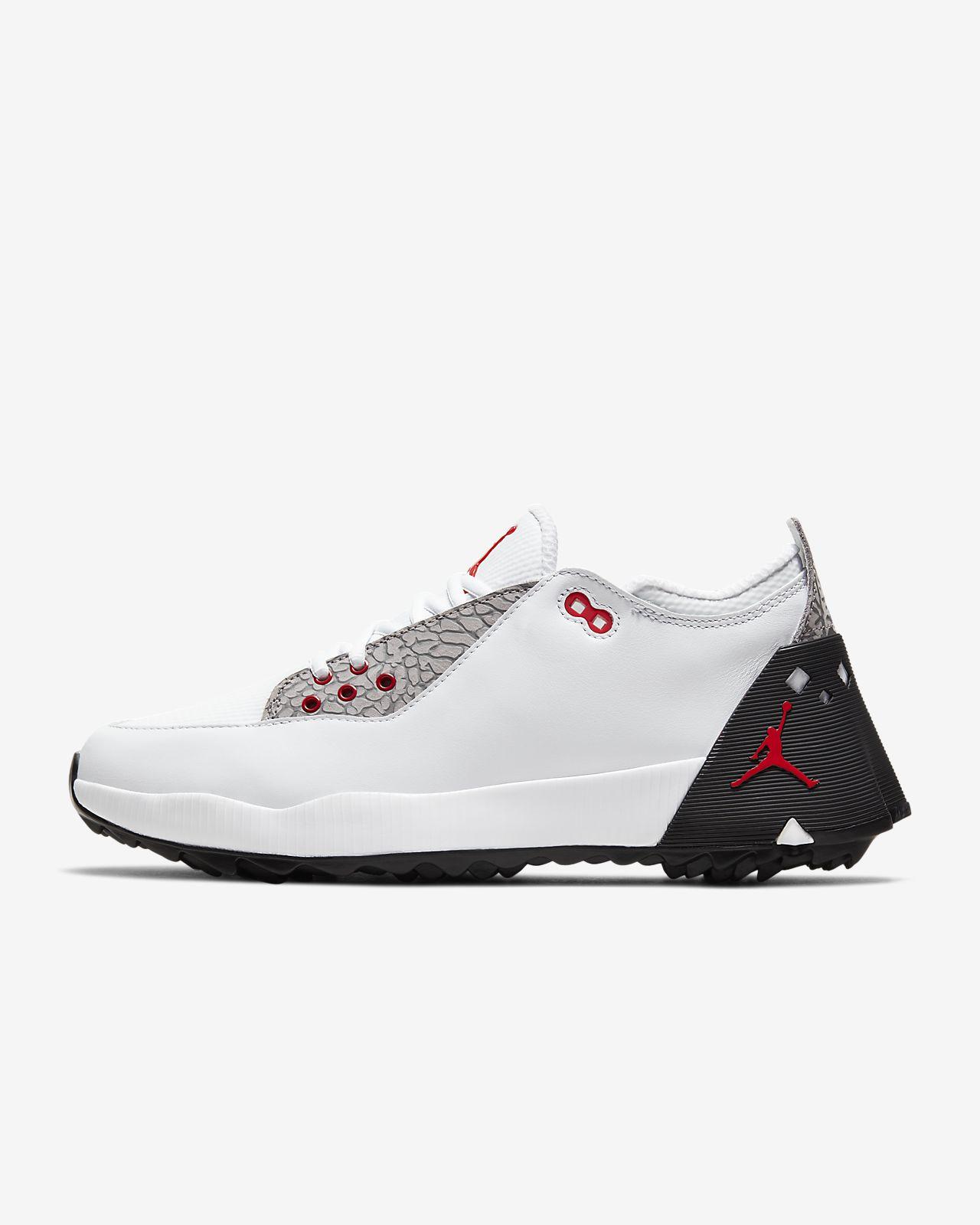 รองเท้ากอล์ฟผู้ชาย Jordan ADG 2