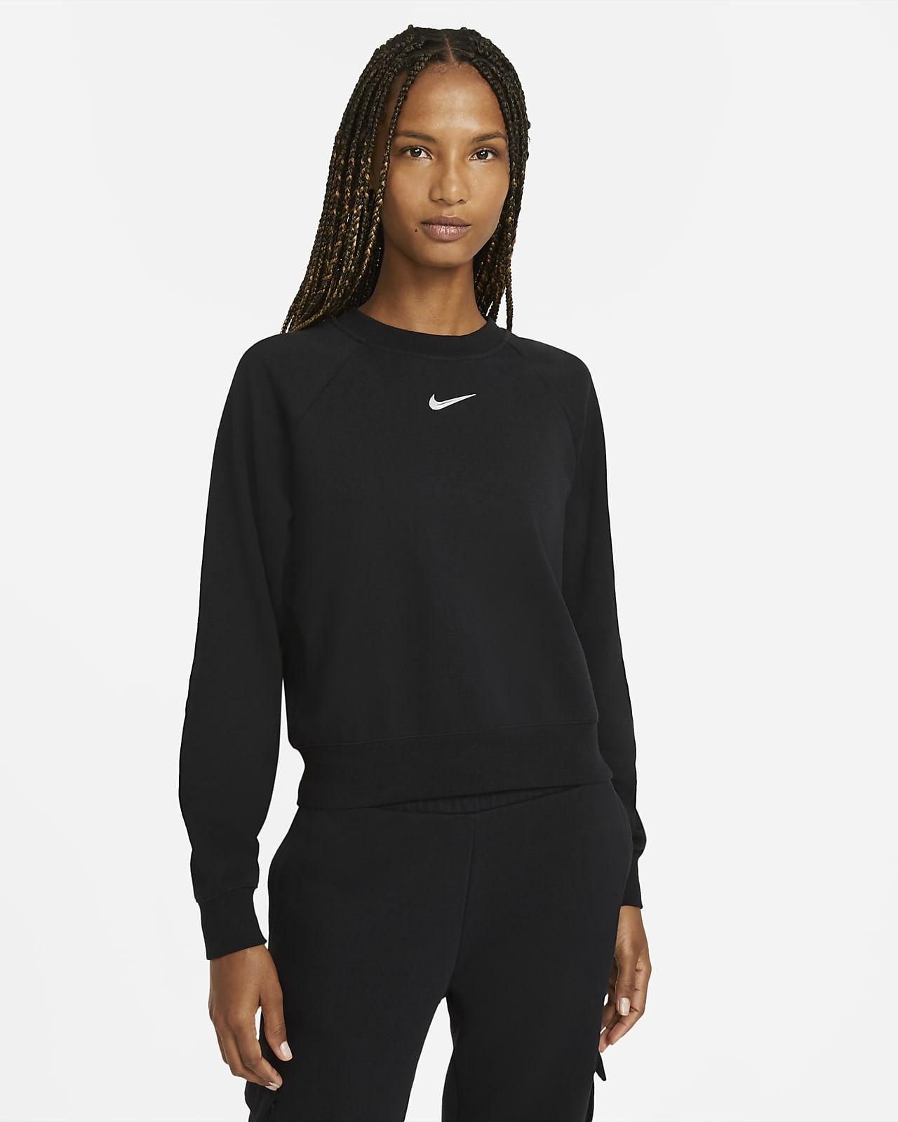 Nike Sportswear Swoosh Women's French Terry Crew