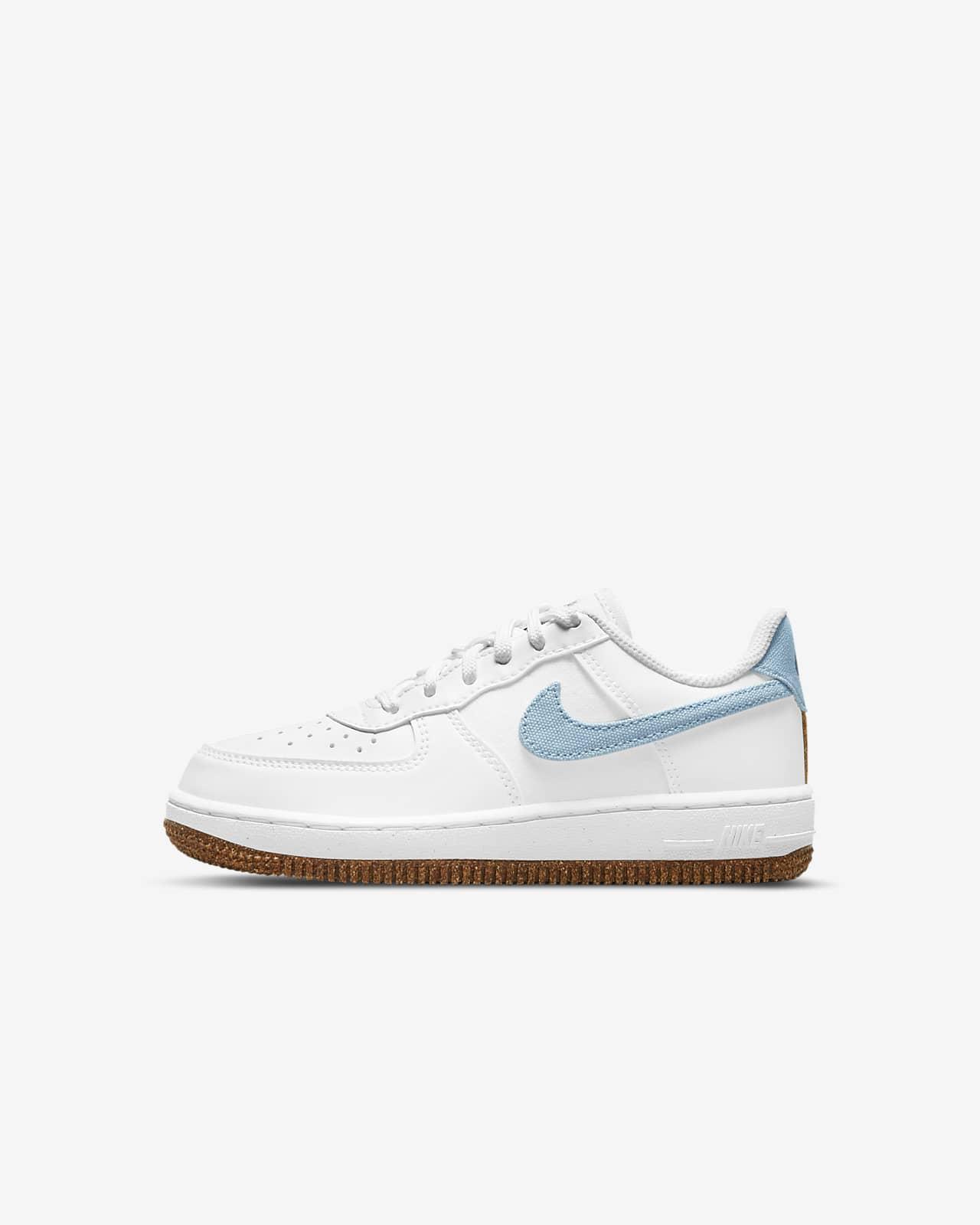 Nike Force 1 LV8 Schuh für jüngere Kinder