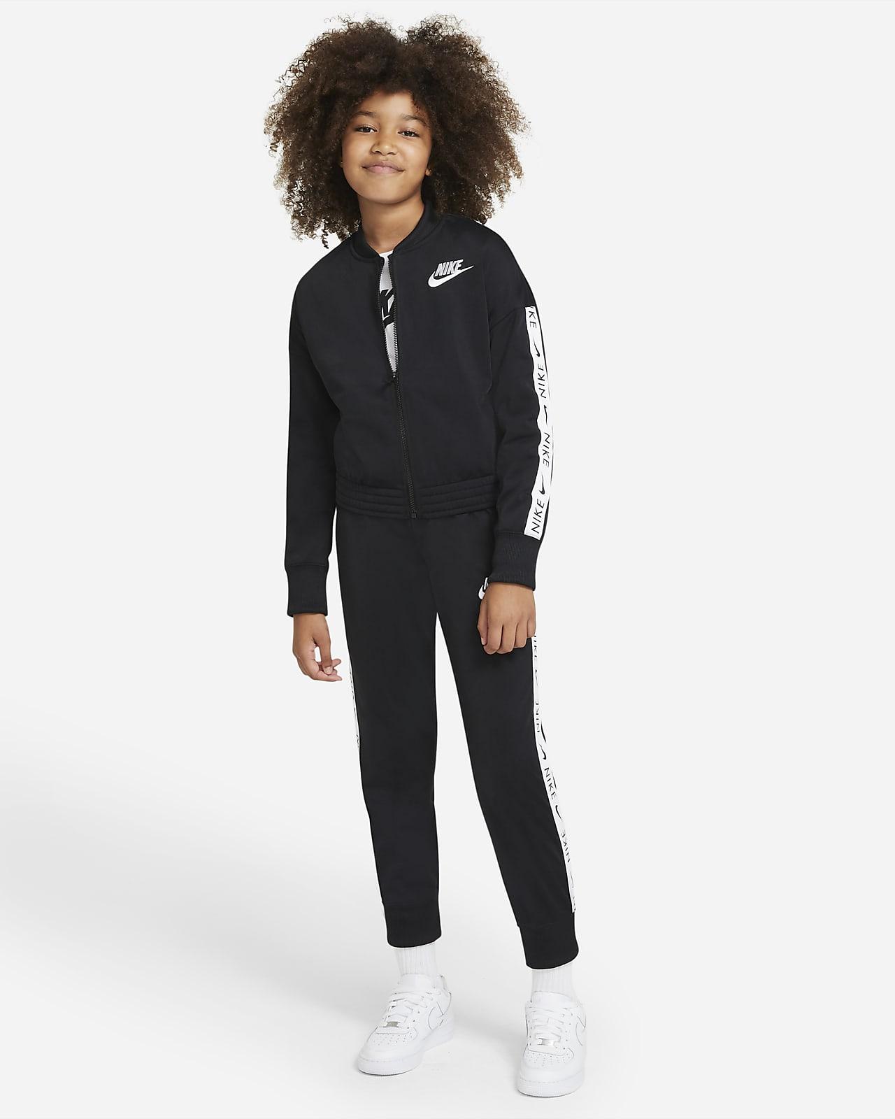 Tracksuit Nike Sportswear för ungdom