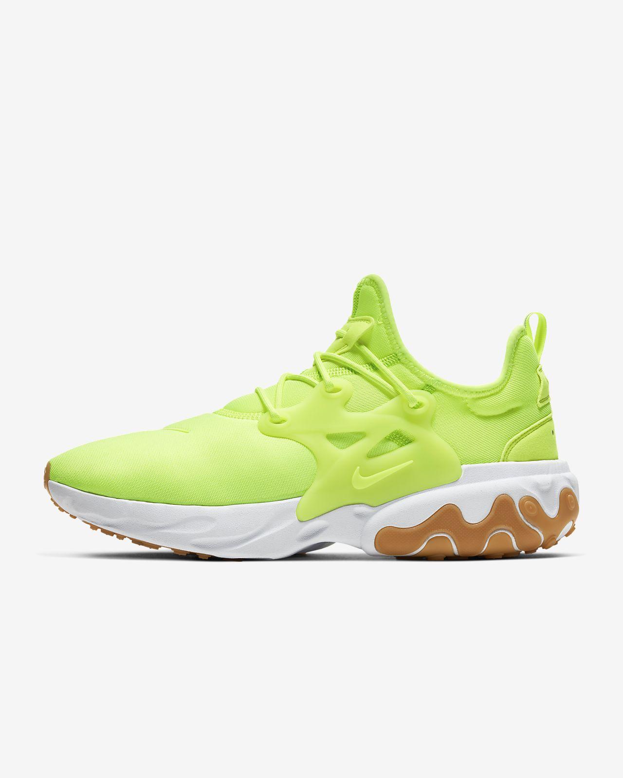 Calzado para hombre Nike React Presto