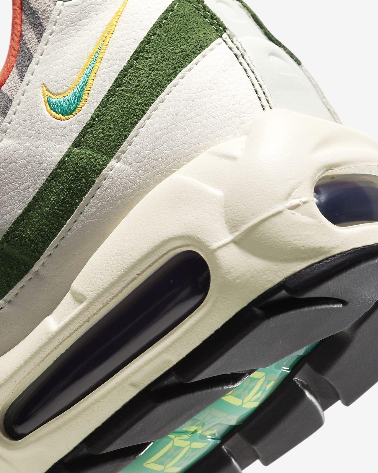 Buty męskie Nike Air Max 95 ERA