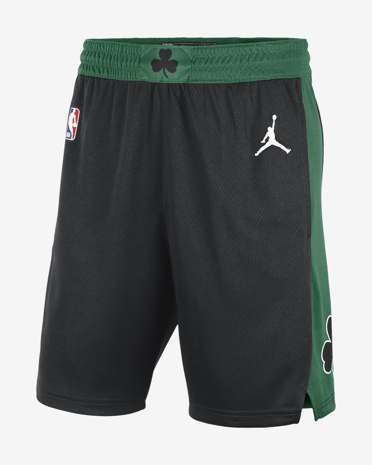 Spodenki męskie Jordan NBA Swingman Celtics Statement Edition 2020