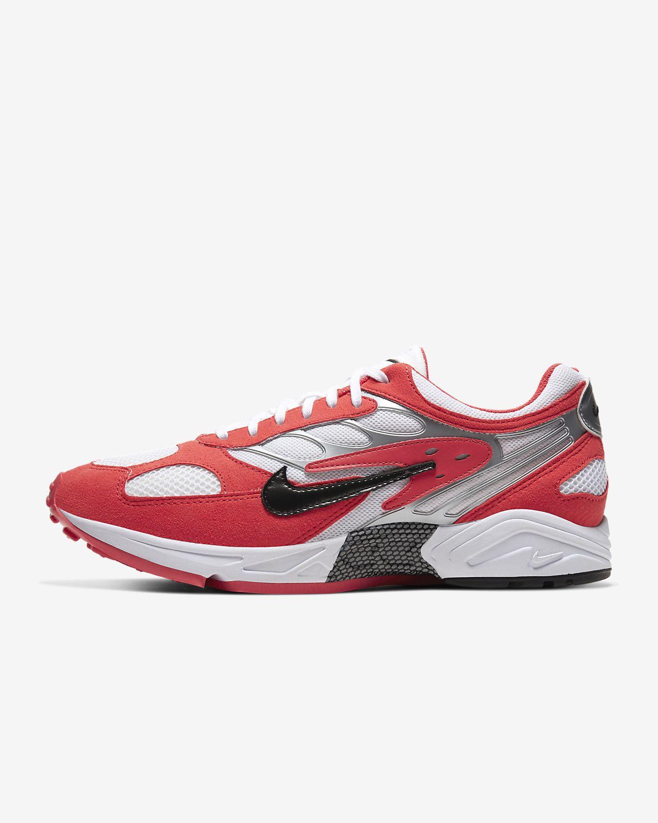 Red Tennis Scarpe. Nike IT