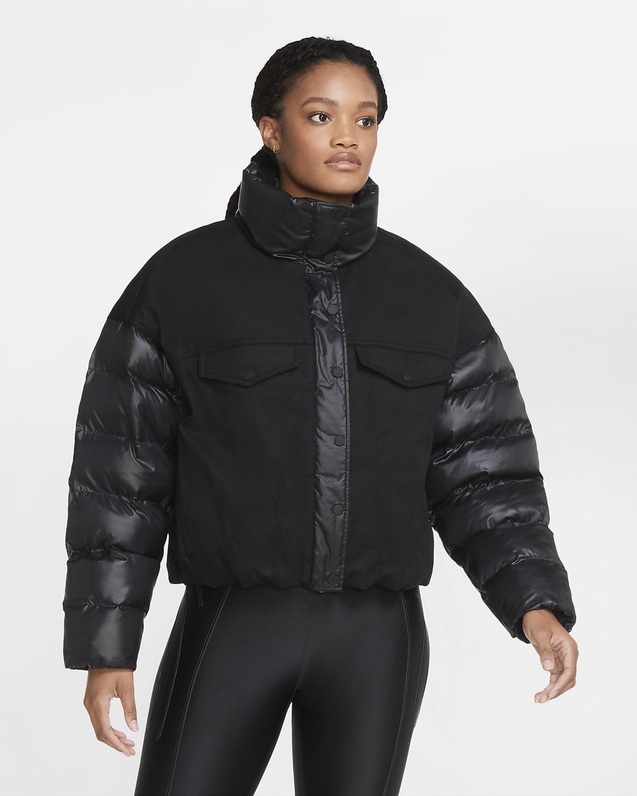Veste aviateur Nike Sportswear pour Femme