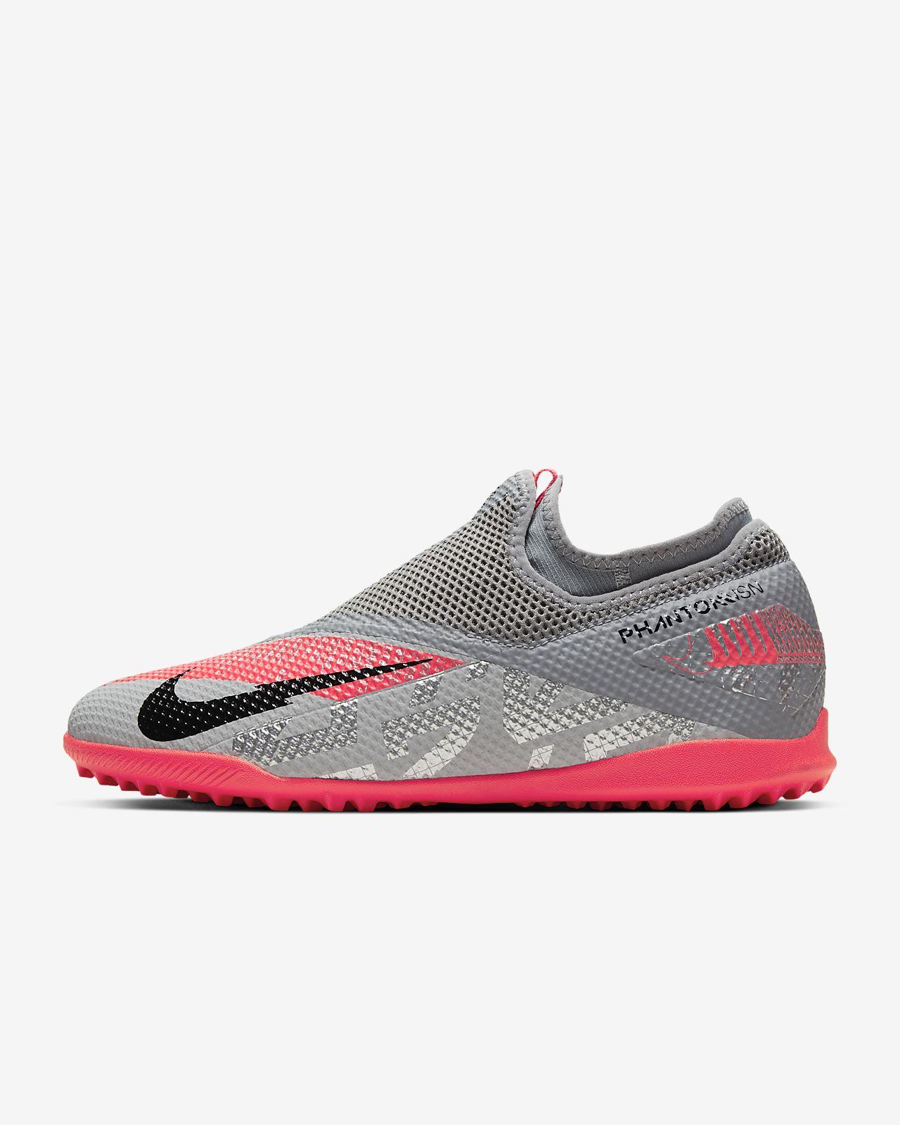 Nike Phantom Vision 2 Academy Dynamic Fit TF Artificial-Turf Football Shoe