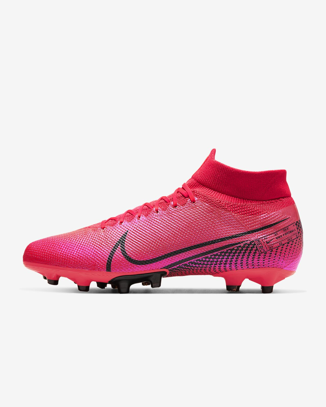 Nike Mercurial Superfly 7 Pro AG-PRO