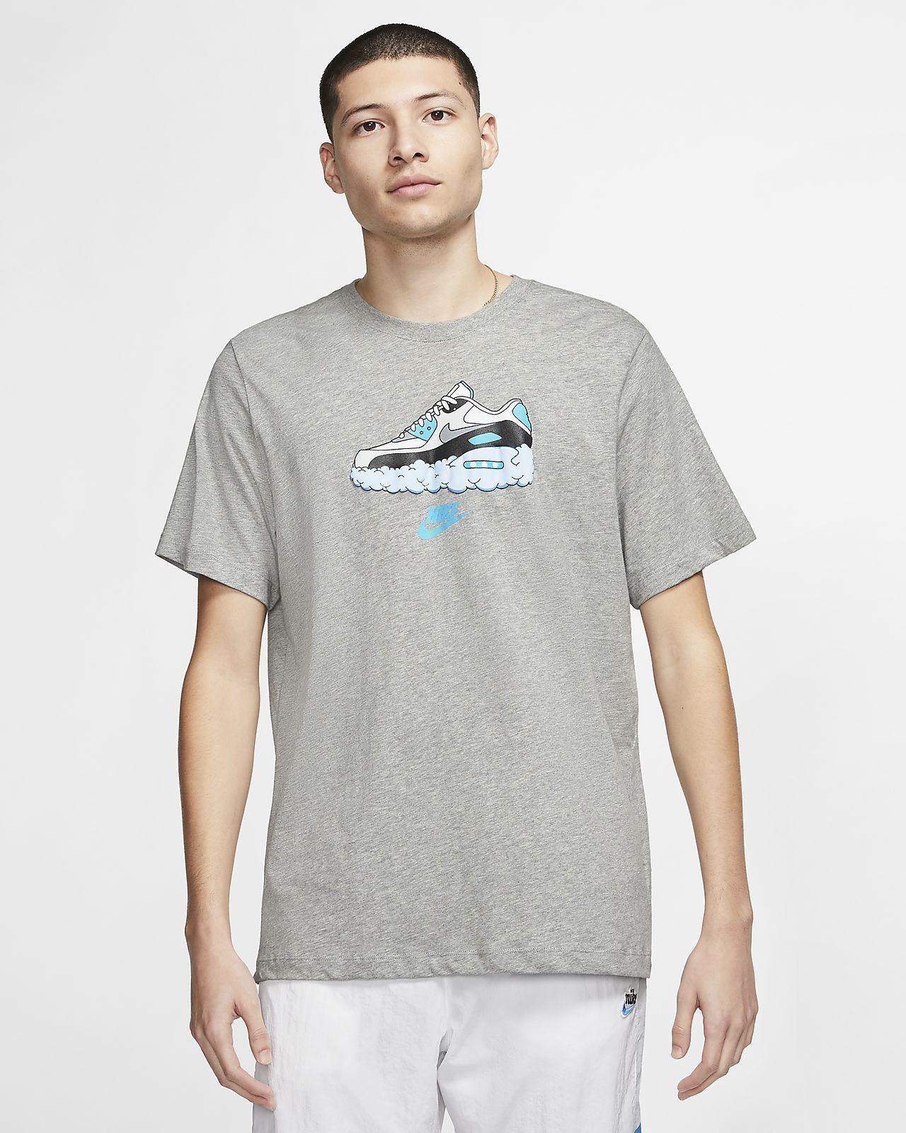 Nike Air Max 90 T shirt Apparel Men's,Nike Apparel Men's