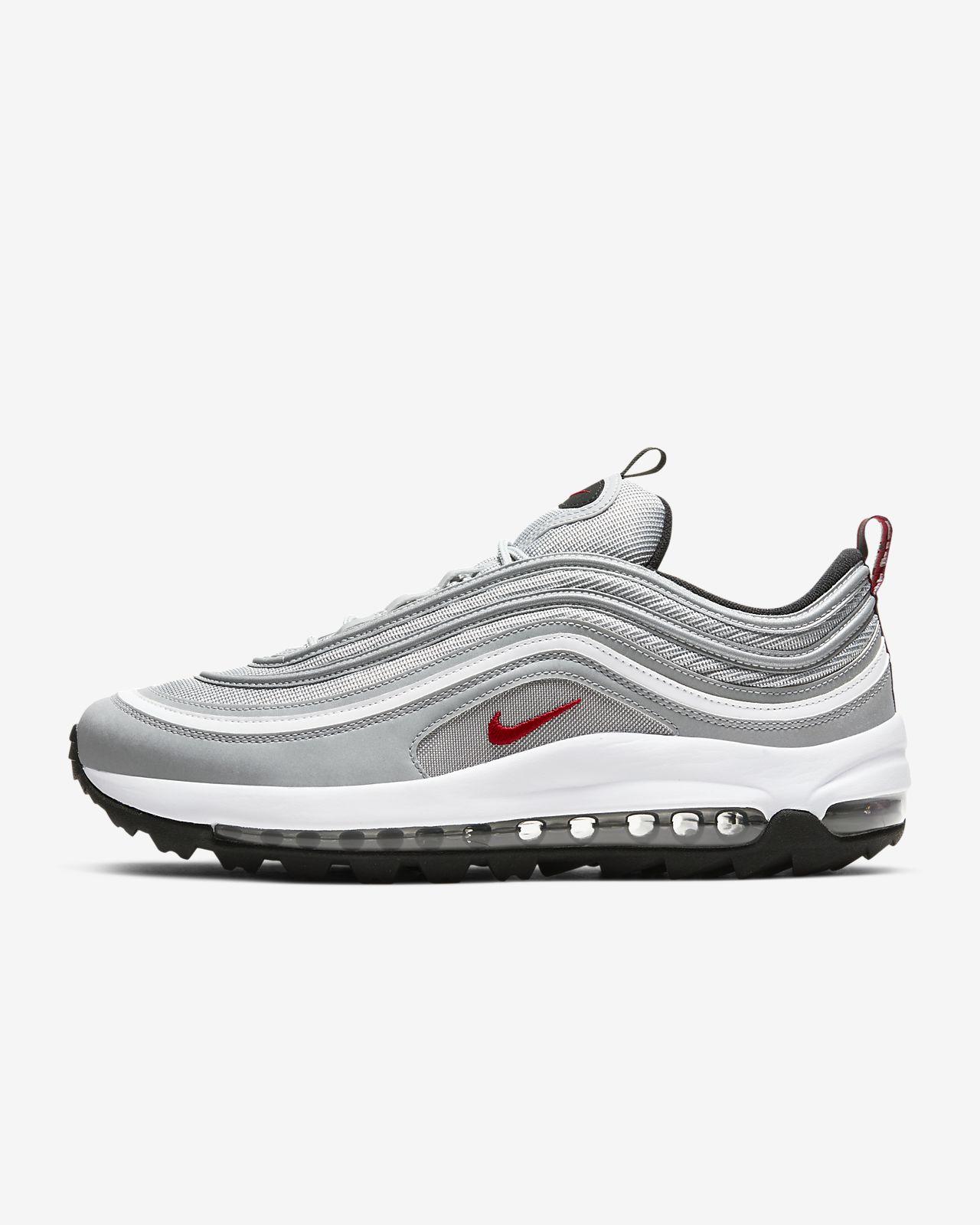 Golfsko Nike Air Max 97 G