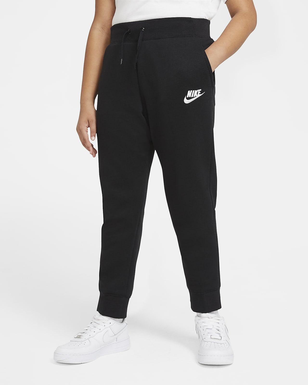 Pantalones para niña talla grande Nike Sportswear (talla extendida)